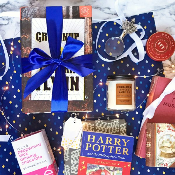 6 Gifts for Book Lovers